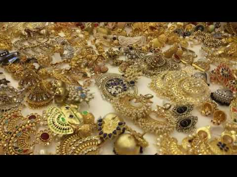 Safina plaza Jewellery in Bangalore