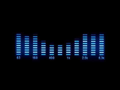Afrika Bambaataa pres. Khayan - Feel The Vibe (Extended Club Mix)