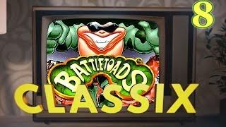 Battletoads in Battlemaniacs | Classix | #8 | 12.03.2015