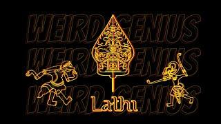 Download lagu Weird Genius - Lathi ft. Sara Fajira (Video Klip Animasi)