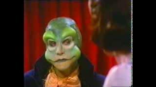 El principe encantado - The frog prince (1986)  VHSRip Español Latino