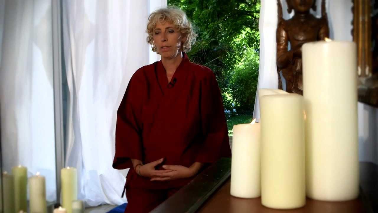 Dating-Ort für Meditation