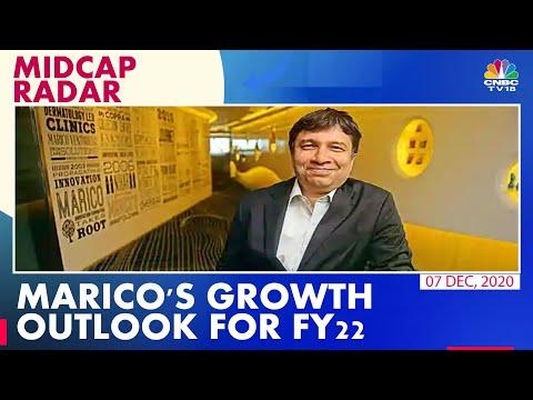 Marico's Sougata Gupta Targeting ₹500 Cr Revenue From Food Business By FY22 | Midcap Radar