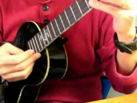how to play mele kalikimaka on ukulele