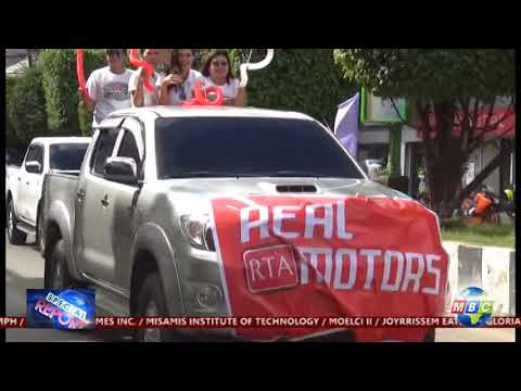 MBC OZAMIZ -Special Report -REAL MOTORS OPENING Day  March 18,2018