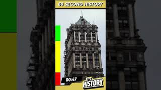 ABANDONED - Book Tower #SHORT Tale of Urban Decay - IT'S HISTORY