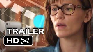 men women children trailer 1 2014 jennifer garner ansel elgort movie hd