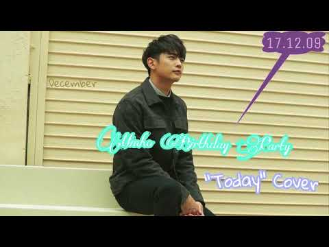"[Minho Birthday Party] - ""Today"" Minho Cover"