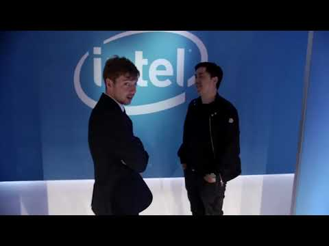 Intel Processors - Be ready for amazing experiences in gaming, VR and much more...