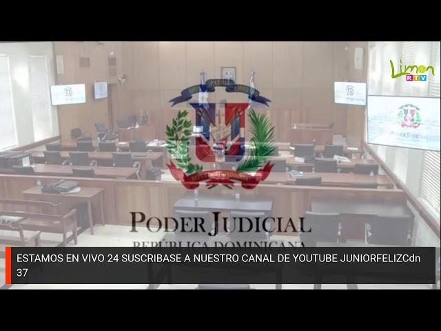 #ENVIVOCDN DEFENSA DE RONDÓN PRESENTA ARGUMENTOS FINALES EN JUICIO ODEBRECHT
