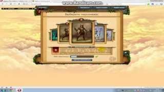Обзор браузерной игры  Небеса