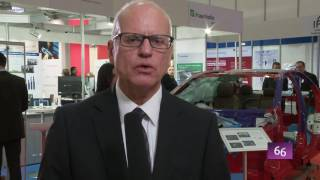 EuroBLECH  2016 in 100 seconds: Joining technology