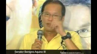 Aquino takes commanding lead in Philippine election vote