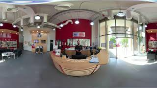 360 Intro to Techshop Virtual Tour