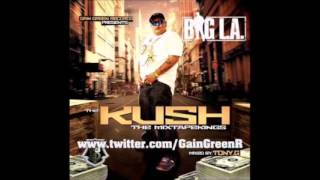 Gain Green Records Big L A Ft Glasses Malone Jah Free AMAZING audio