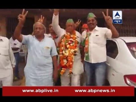 BJP wins big in Maharashtra municipal council polls