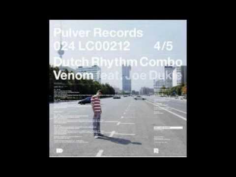 Dutch Rhythm Combo - Venom (Dr. Rubberfunk Club Mix)