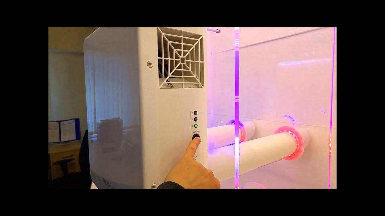 Microvent - YouTube : ventilera : Inredning