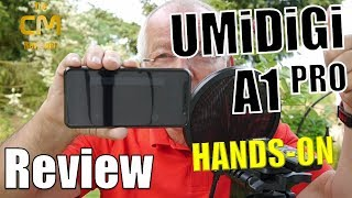 Umidigi A1 Pro Test: The best of $100 LTE 18:9 5.5'' Smartphones - H...