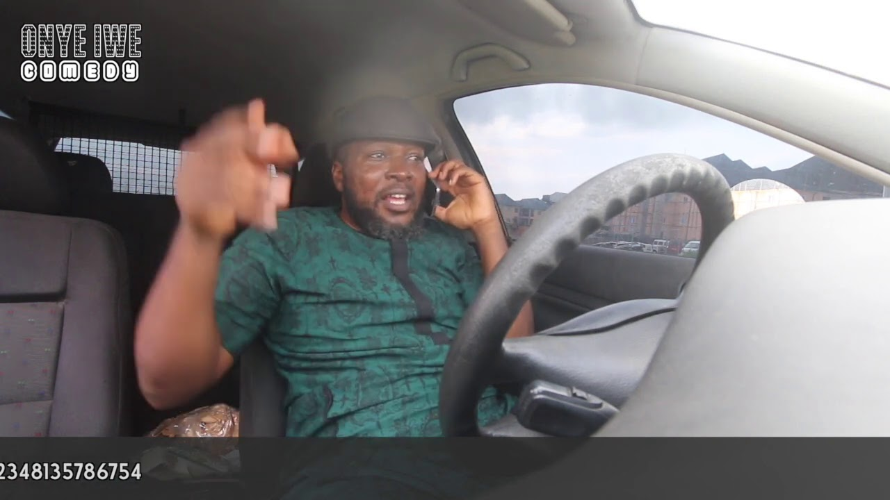 Onye Iwe - Driving School