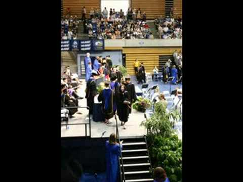 B Graduation - PhD - University of California, Davis