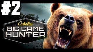Cabelas Big Game Hunter Pro Hunts Part 2 Walkthrough (Xbox360 PS3 PC)