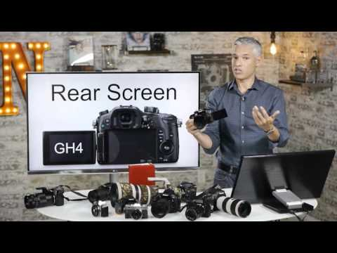 How to Design a Perfect Camera (from existing parts)