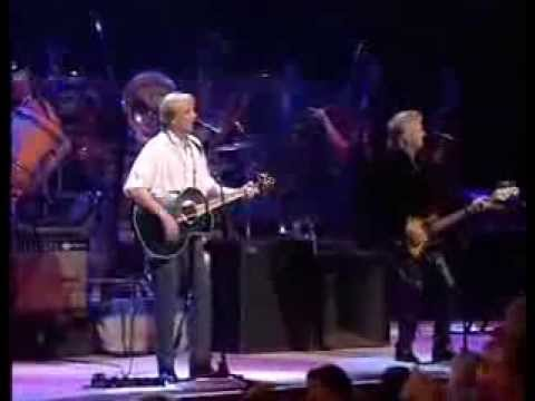 The Moody Blues at the Adrienne Arsht Center