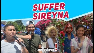 Suffer Sireyna | April 19, 2018