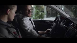Трехзонный климат-контроль и подогрев задних сидений в НОВОМ Volkswagen Tiguan