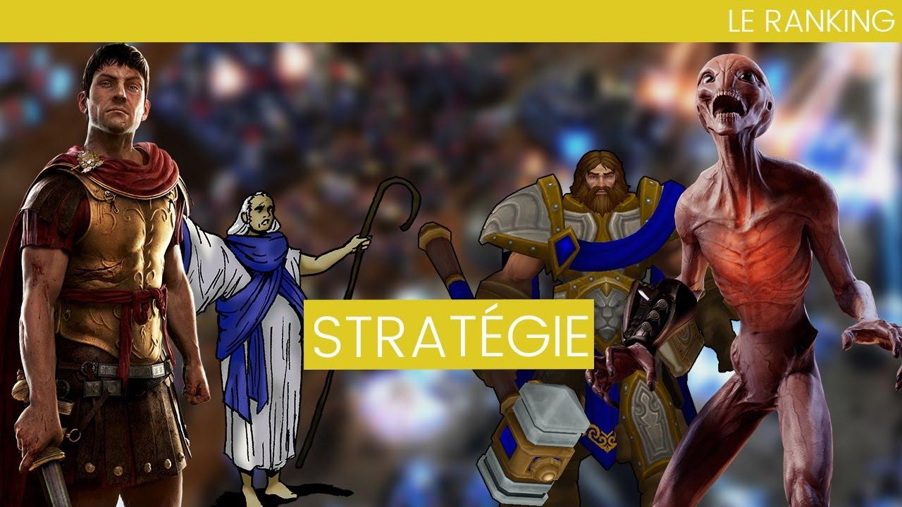 LE RANKING : Stratégie