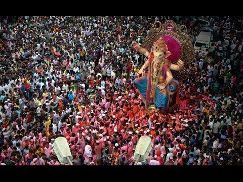 Mumbai Thumakda - Sweet Ganesha - Master Badal Bhardwaj
