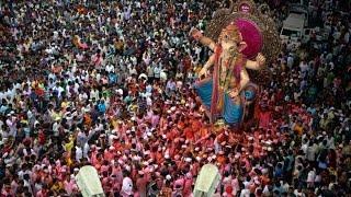 Mumbai Thumakda - Sweet Ganesha - Badal Bhardwaj