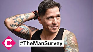 What role should men play in the #MeToo movement? | The Man Survey
