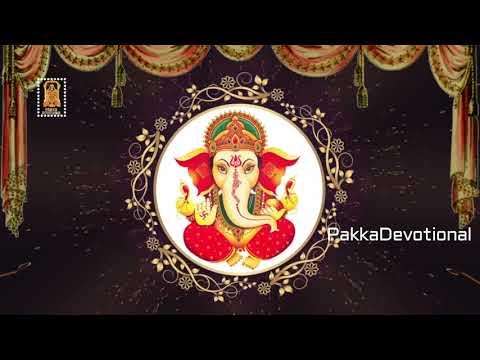 lord-ganesha-latest-songs-2019---telugu-devotional-songs-2019---evergreen-devotional-songs