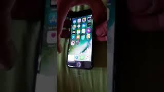 Unlock IOS 11.0.1 R-sim | Iphone 7