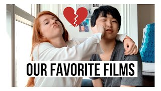 Disagreeing About Our Favorite Films for 20 Minutes | cari cakes