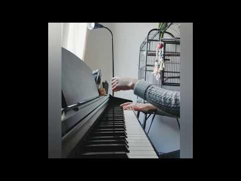Carol Of The Bells Piano  - Olga Bivol