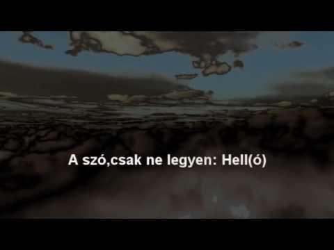 László I Attila - A szó(karaoke)