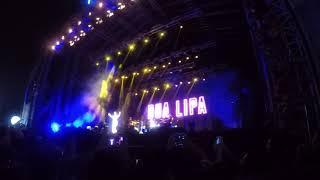 Baixar Dua Lipa - No Goodbyes (Live in We The Fest 2017) Jakarta