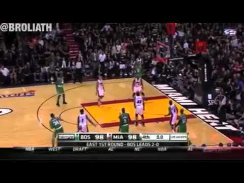 2011-2012 Boston Celtics Mix