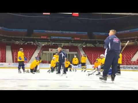 International Hockey Tournaments Camps Che Hockey