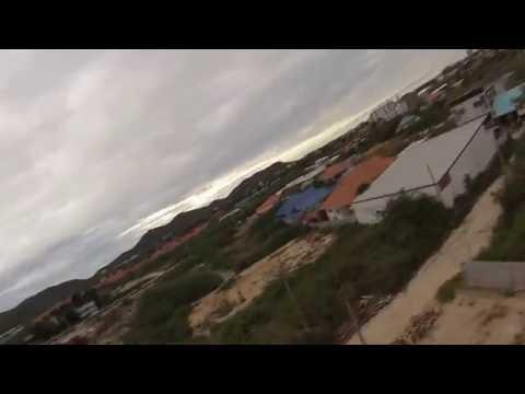 Quad rotor fail