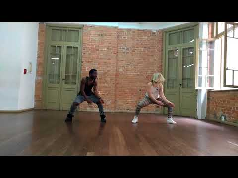 Tiwa Savage Ft. Wizkid & Spellz - Ma Lo ( Danse )