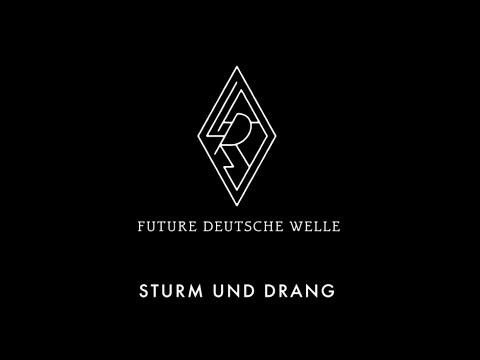 LARY - Track by Track - Sturm und Drang