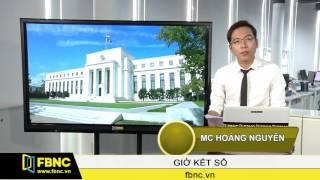 FBNC – 23/11/2015: Giờ Kết Sổ (P 2) – Nguyễn Thị Thanh Thảo