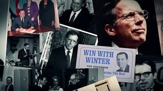 The Toughest Job: William Winter's Mississippi