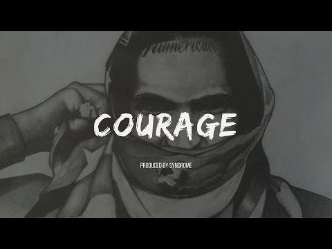 FREE Yelawolf X Eminem Type Beat / Courage (Prod. By Syndrome)