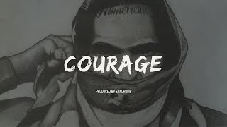 FREE Yelawolf x Eminem Type Beat / Courage (Prod. By Syndrome)