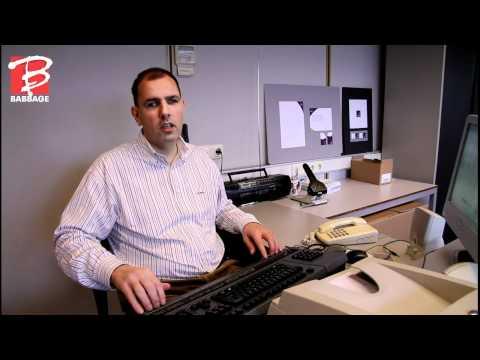 Gebruikerservaring Babbage braille leesregel HandyTech Modular Evolution 88